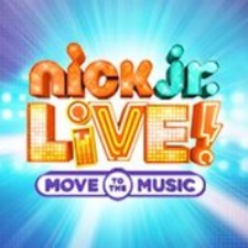 Nick Jr. Live! Move to the Music