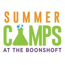 Boonshoft Summer Camps: Explorers!