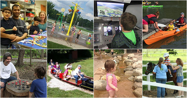 Things to do with Kids this Summer $10 or less