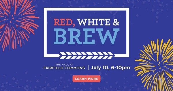 4th Annual Red, White & Brew