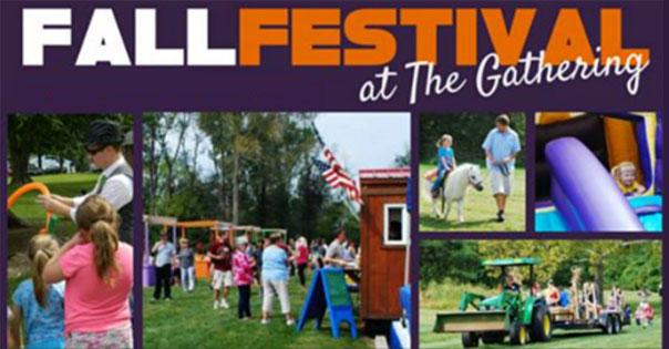 Dayton Fall Festival