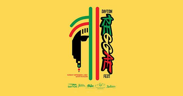 Dayton Reggae Festival