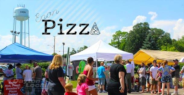 Enon Pizza Festival