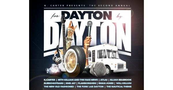 For Dayton By Dayton