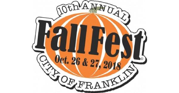 Franklin's FallFest