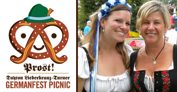 8 Reasons to enjoy GermanFest Picnic this weekend