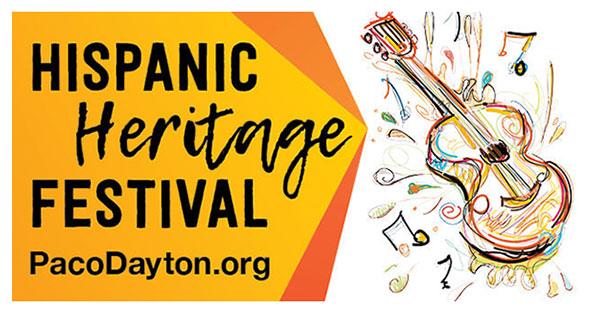 Hispanic Heritage Festival - canceled
