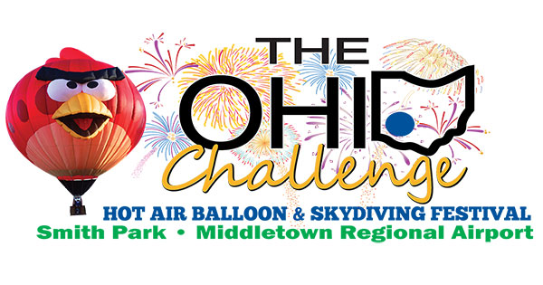 The Ohio Challenge Balloon Festival
