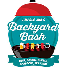 Jungle Jim's Backyard Bash