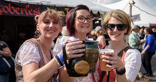 Dayton Art Institute Announces Return of Oktoberfest