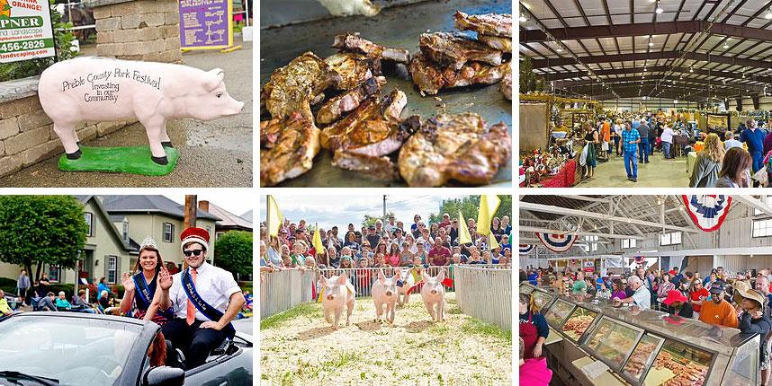 Preble County Pork Festival
