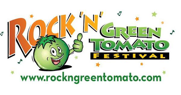 Rock 'n Green Tomato Festival - canceled
