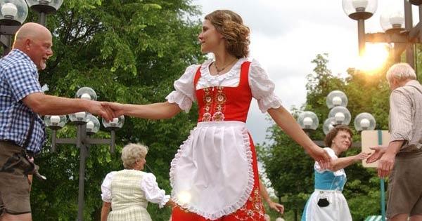 Spass Nacht - An Austrian Festival