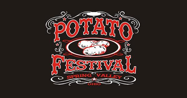 Spring Valley Potato Festival