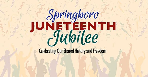 Springboro Juneteenth Jubilee