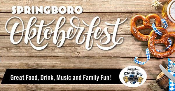 Springboro Oktoberfest