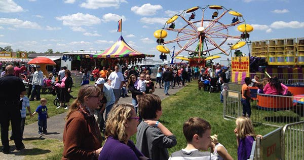 St. Brigid Parish Festival