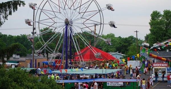St. Helen Spring Festival canceled for second year