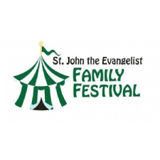 St. John the Evangelist Family Festival - canceled