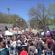 Sugar Maple Festival canceled for second year