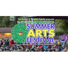 Summer Arts Festival - canceled