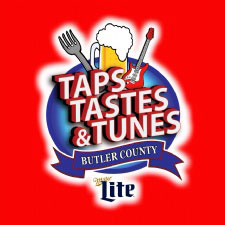 Taps Tastes and Tunes