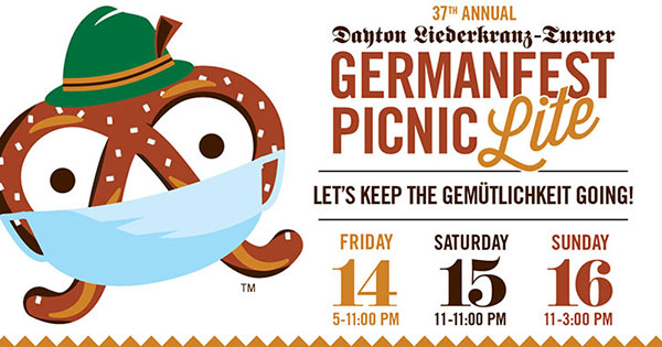 2020 GermanFest Picnic LITE