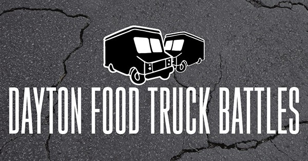 Dayton Food Truck Battles