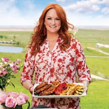 An Evening with Ree Drummond