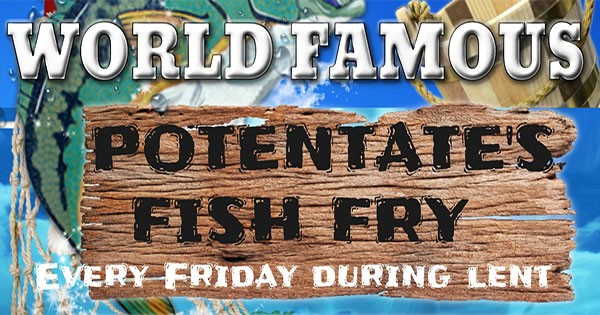 Antioch Fish Fry and Monte Carlo Friday Nights