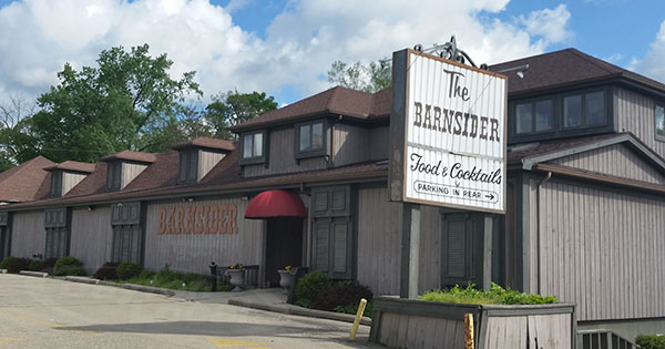 The Barnsider To Close After 41 Years