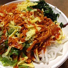 Korean-inspired fast-casual restaurant opens in Dayton