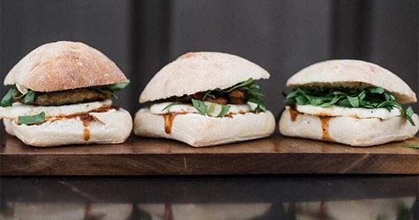 Boston Stoker Now Serving Breakfast Sandwiches