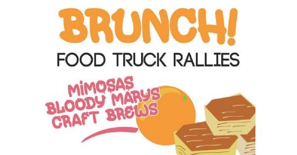 Dayton Brunch! Food Truck Rally
