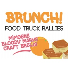 Dayton Brunch! Food Truck Rally