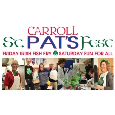 Carroll St. Pat's Fest Irish Fish Fry