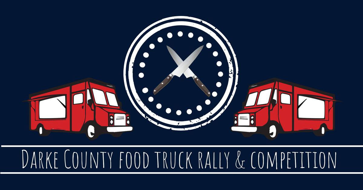 Darke County Food Truck Rally & Competition