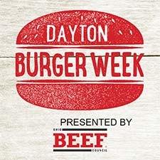 Dayton Burger Week presented by the Ohio Beef Council