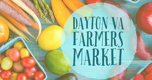 Dayton VA Farmers Market