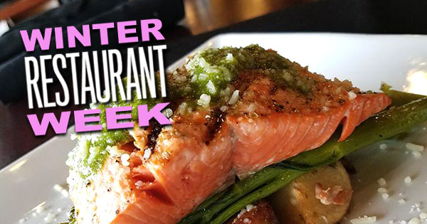 Dayton Restaurant Week