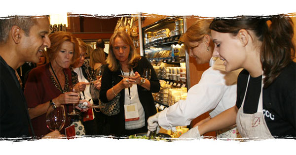 Dorothy Lane Market Annual Food Wine Show Sold Out