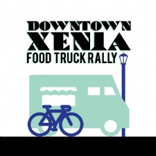 Downtown Xenia Food Truck Rally