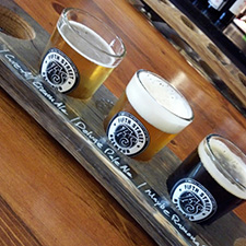 Fifth Street Brewpub Now Serving Home Brews