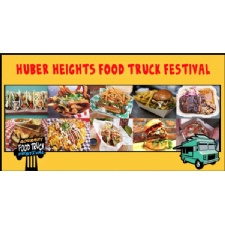 Food Truck Festival in Huber Heights