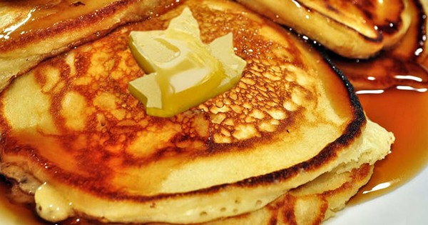 Glen Helen Association Pancake Breakfast - canceled