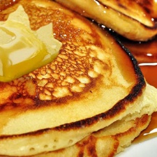 Glen Helen Association Pancake Breakfast
