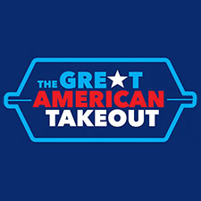 March 24 - Great American Takeout Day!