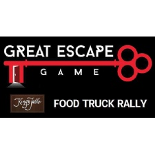 Great Escape Game & Kings Table Food Truck Rally