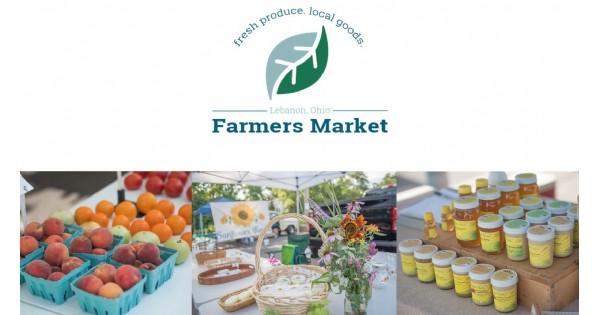 Lebanon Farmers Market