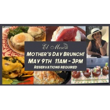 El Meson Mother's Day Carryout